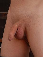 Teenboy penis